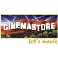 Cinemastore Alquiler automático de películas las 24 horas