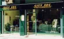 City Sec