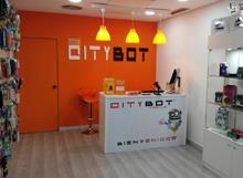 Citybot Mobile