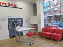 Clat: Lavanderías, Tintorerías, Autoservicio