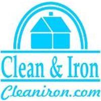 Clean & Iron Service Servicios de limpieza y plancha a domicilio