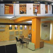 Climastar presentó en Italia su innovador sistema de calefacción
