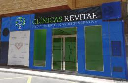 Clínicas Revitae oferta implante capilar de alta durabilidad