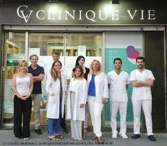 Clinique VIE