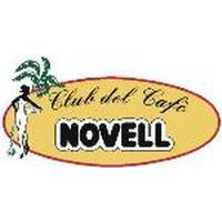Club del Cafè Novell Venta y degustación de cafés y tés