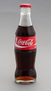 Coca-Cola, franquicia industrial de más éxito