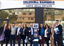 La franquicia inmobiliaria Coldwell Banker, en plena expansión de su negocio