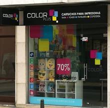 Color Plus Sistemas de Impresión