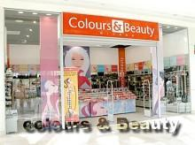 Colours & Beauty prosigue su crecimiento nacional