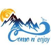 Come nenjoy Turismo. Venta de actividades turísticas, de diversión y de ocio