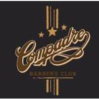 Franquicias Franquicias Compadre Barbers Club Barbería con zona de restauración