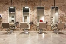 Dónde abrir una franquicia de peluquería Compagnia della Bellezza para qué funcione