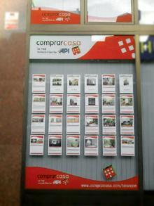 Comprarcasa, La Red Inmobiliaria