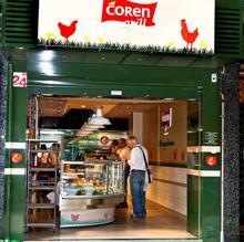 Coren Grill