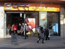 Cuatro nuevas tiendas para Crack