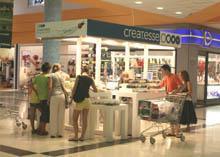 La tienda Createsse de Murcia consigue la certificación de calidad turística