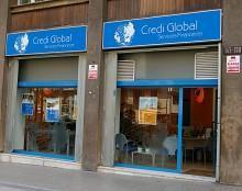Credi Global, servicios financieros