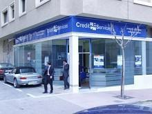 CreditServices amplía su red internacional