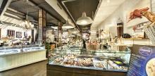Crepería del Mar – Food Market Café Barcelona