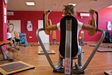 Cómo abrir una franquicia de gimnasios rentables