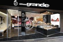 DEHESA GRANDE Carnicerías Selectas