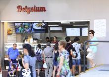 Gana más dinero con una yogurtería Delysium