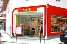 Franquicia un supermercado con la nueva marca de Dia, La Plaza de Dia
