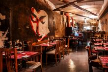 Abre un restaurante DobleZeroo por 60.000 euros
