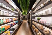 DP Concept Store