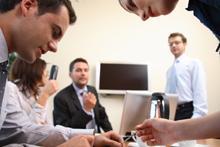 ¿Quieres abrir una franquicia de consultoría eficaz?