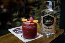 DStillbar StreetFood & Cocktails