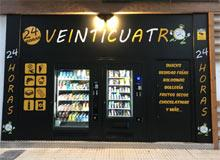 DCero Vending
