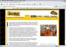 Grupo Decolux inaugura franquicia en la ciudad vizcaína