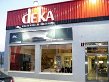 Quién es buen franquiciado para una tienda Deka Mobiliario