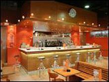 Del Mercado Coffe House