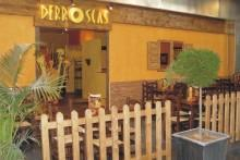 Derroscas y Fast Traditional Food, inauguran su primer local a pie de calle