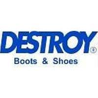Destroy Tiendas de calzado
