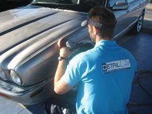 .Detail Car