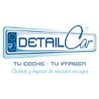 DetailCar Limpieza ecológica de vehículos