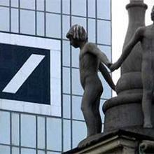 Deutsche Bank (Agentes financieros)