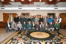DGE Bruxelles Internacional presenta un proyecto de desarrollo local