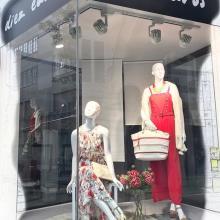 ¿Por qué es buena la franquicia de moda low cost Diez Euros?