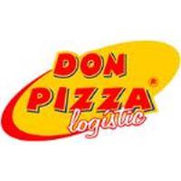Franquicias Don Pizza Logisctic Servicio de pizzas a domicilio