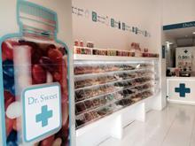 Dr. Sweet