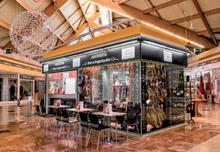 Abre una tienda franquiciada de Enrique Tomás