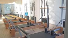 EQ Pilates Salud