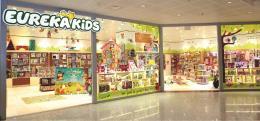 Eurekakids ya vende sus juguetes a través de Internet en 9 países europeos