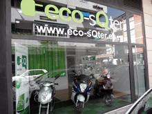 Eco-sQter
