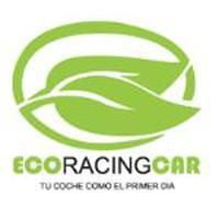 Eco Racing Car Limpieza detallada de coches sin agua