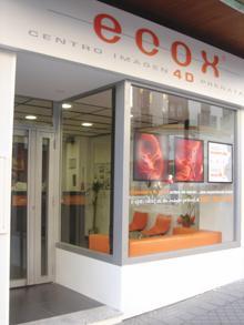Ecox. Centro de Imagen 4D Prenatal